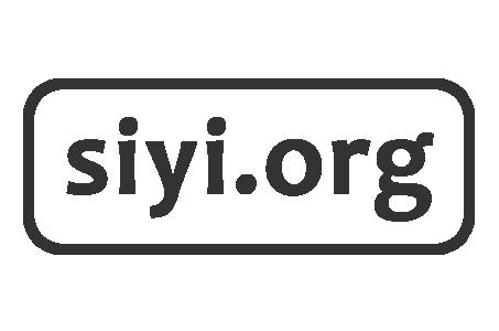 思异中国大陆境内公司完成SIYI.ORG标志的悬挂